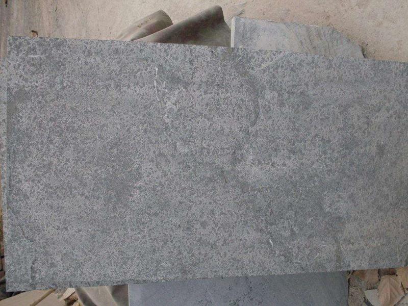 10公分光面青石板材