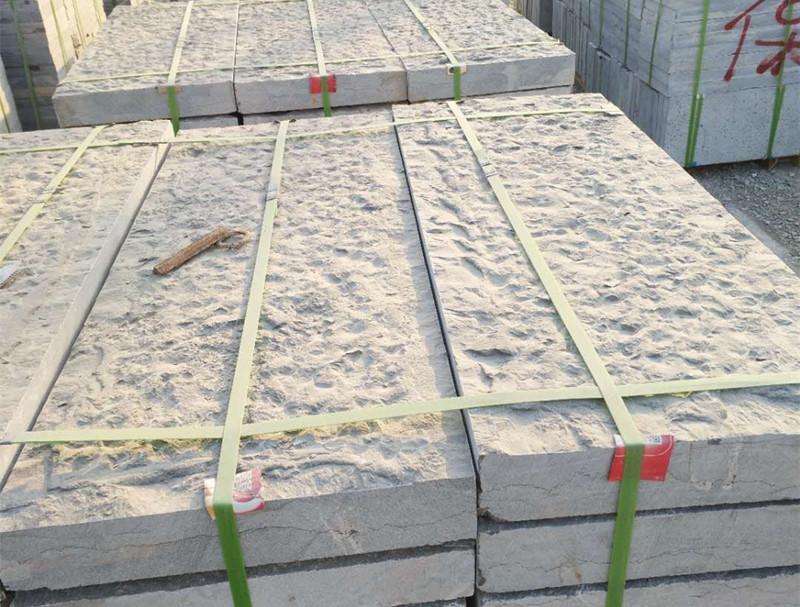 水磨青石板石材