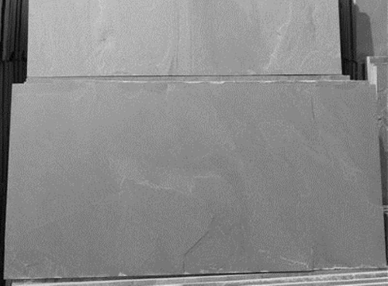 2公分光面青石板