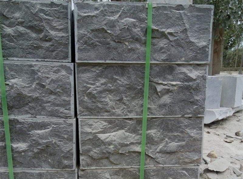 30x60x3cm青石板蘑菇石