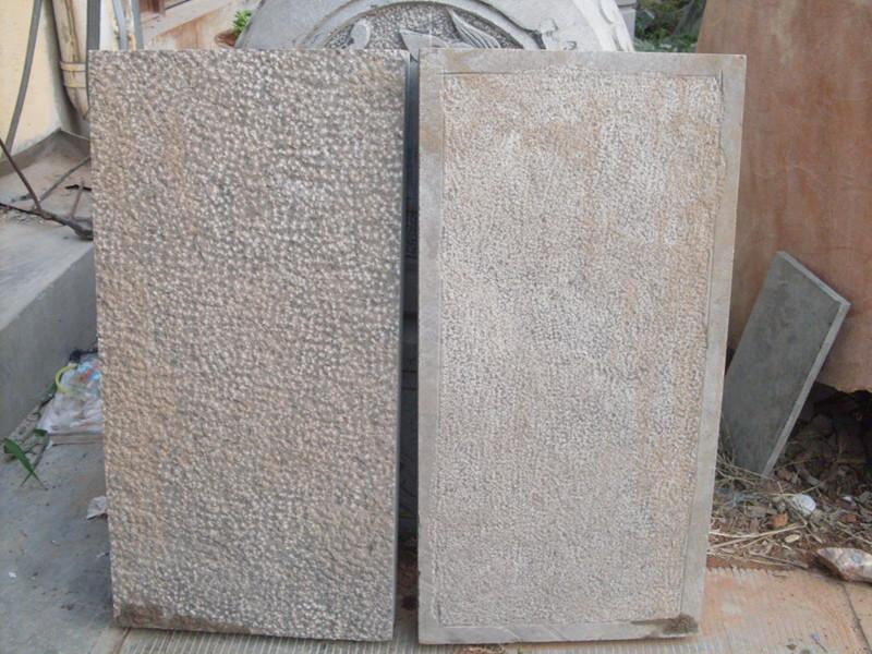 去除青石板水泥的妙招、方法-富嘉青石板