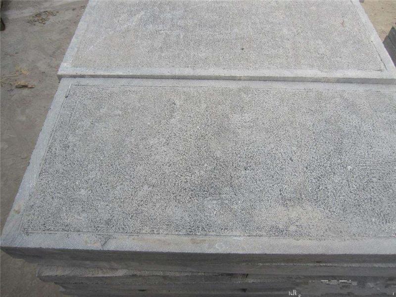 青石板石材鋪裝客廳的效果好嗎?