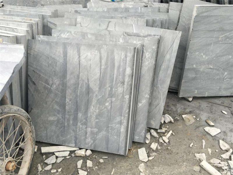 50厚青石板石材