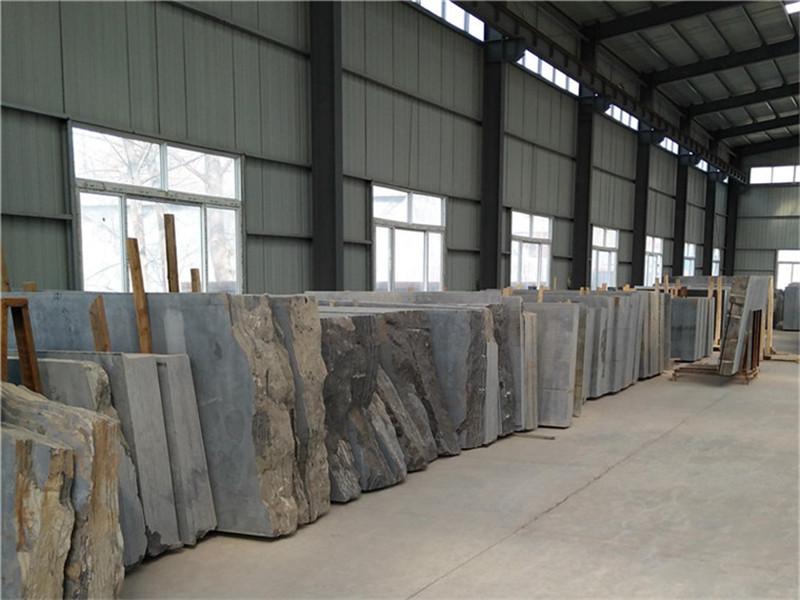 選購青石板石材的注意事項-傅甲青石板