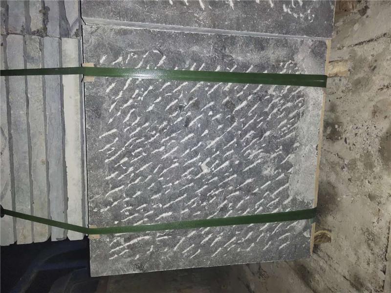 菠蘿面青石板材