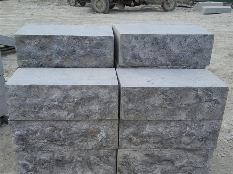50厚青石板蘑菇石