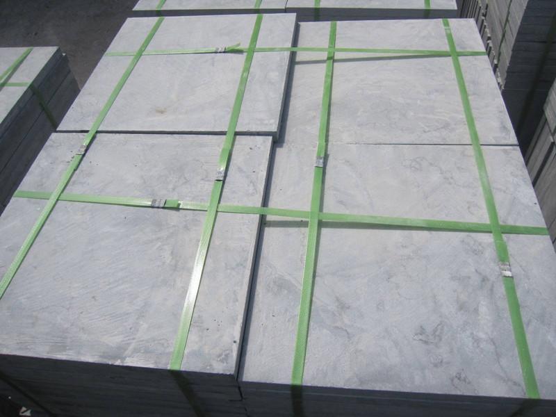 4公分光面青石板材