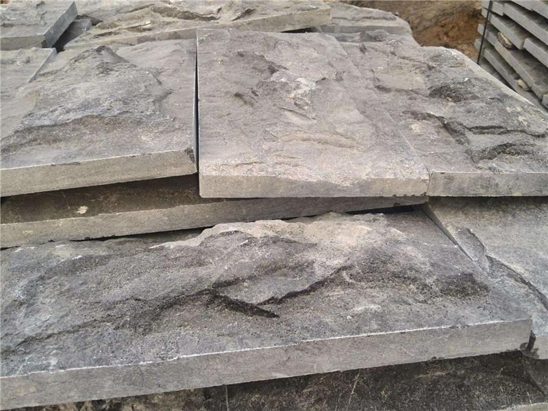 600青石板蘑菇石