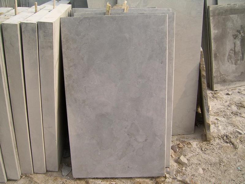 老式青石板材