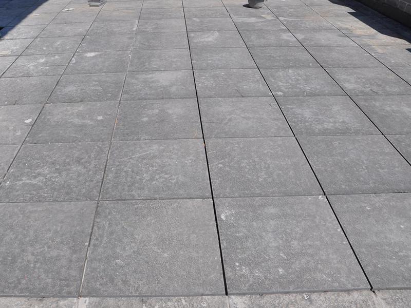 天然青石板材