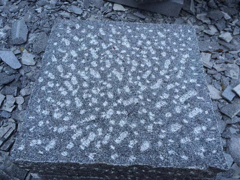 石材菠蘿面