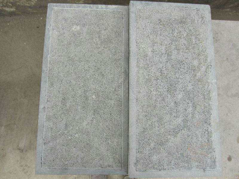 2公分荔枝面青石板