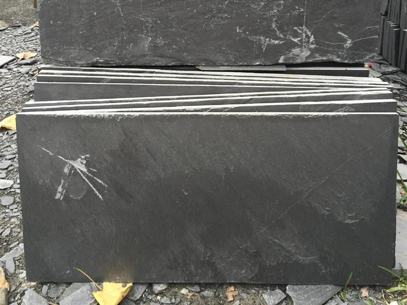 500X500自然面青石板