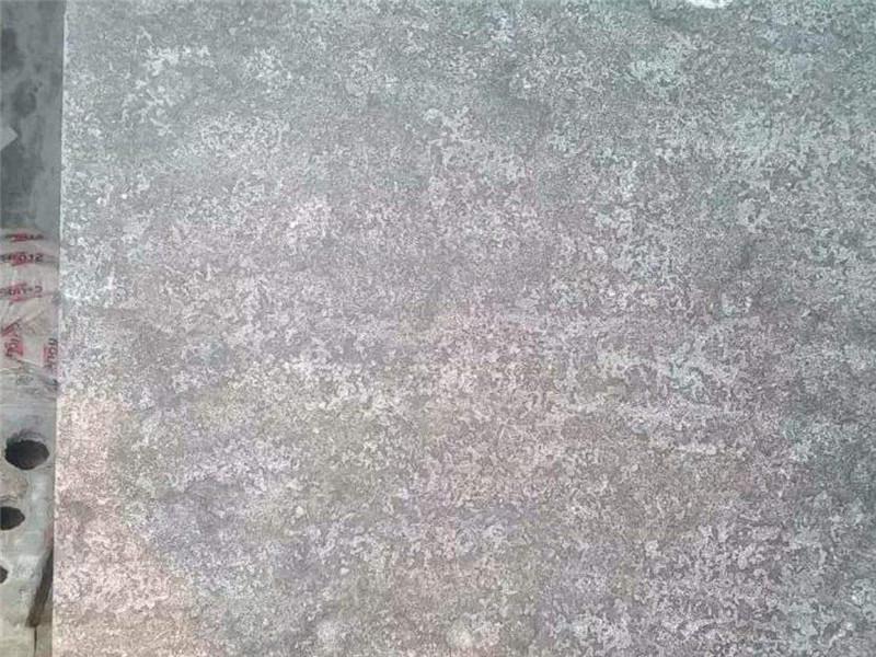 青石火燒面石材