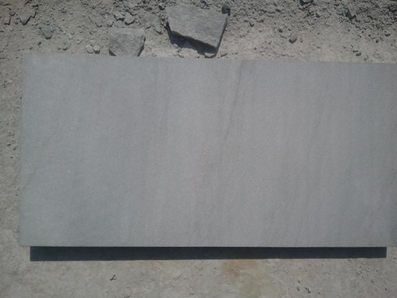 15厚自然面青石板
