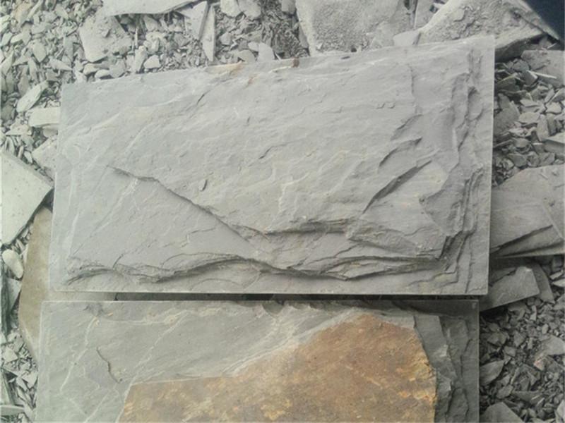 天然青石板石材