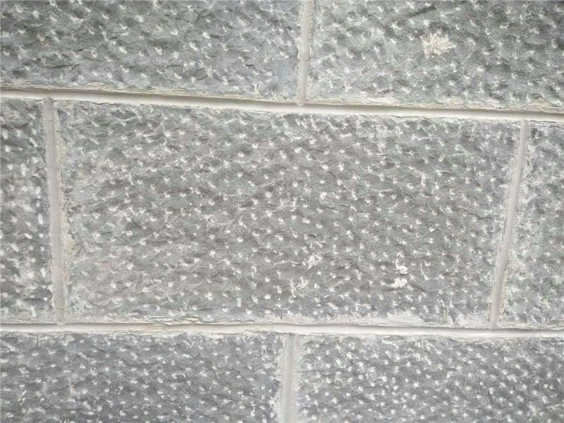 20厚菠蘿面青石板