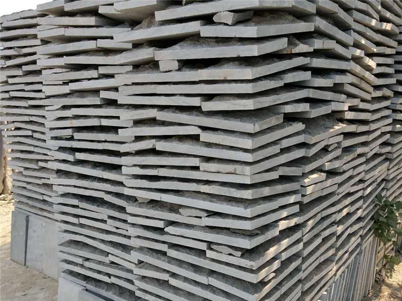 2公分青石板蘑菇石