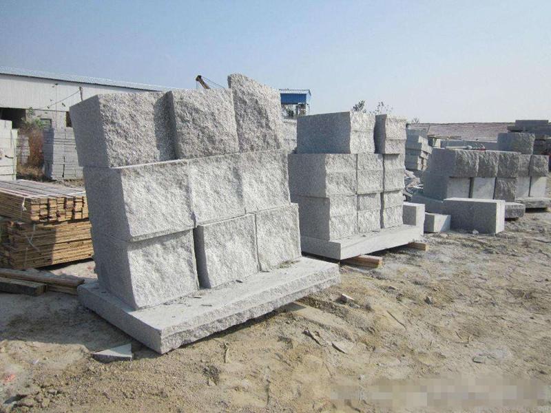 150X200青石板蘑菇石